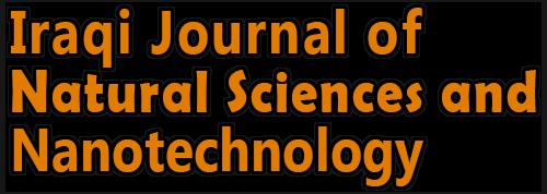 Iraqi Journal of Nanotechnology IJN